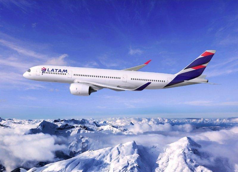 Grupo LATAM Airlines planea volar a Israel en el 2018