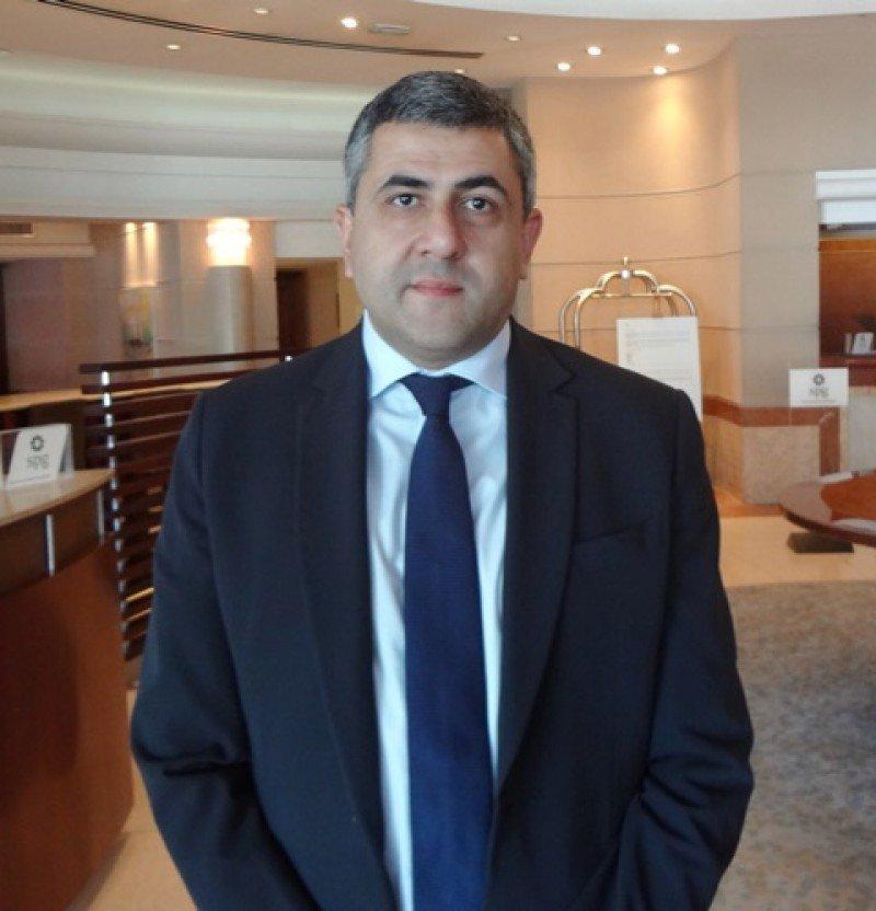 Zurab Pololikashvili, nuevo secretario general de la OMT 2018-2021.