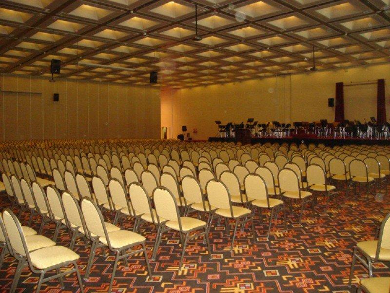 El Foro se realizará en el Centro de Convenciones de Salta.