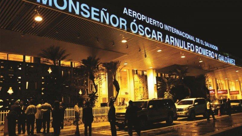El Salvador destina más de US$ 100 millones en remodelar aeropuerto
