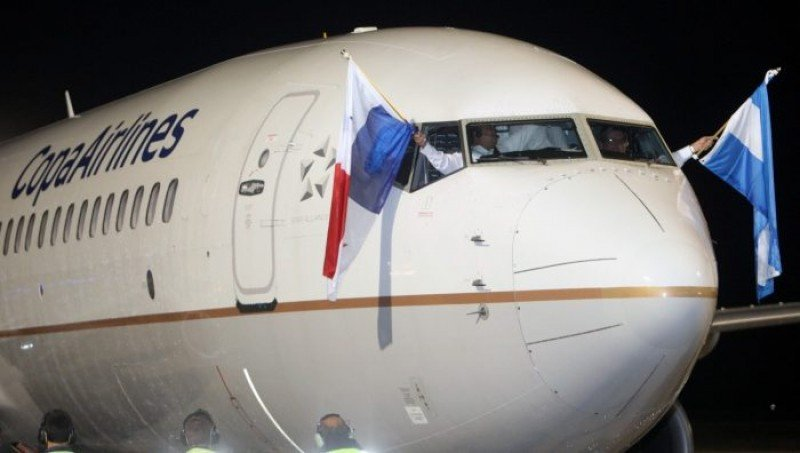 Copa Airlines abrió su cuarta ruta en Argentina: Mendoza-Panamá