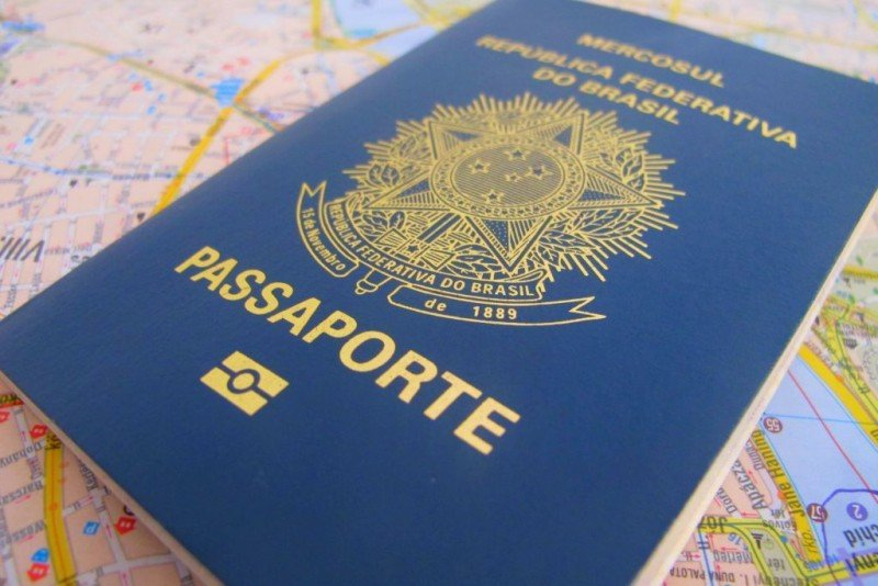 Brasil usará biometría para emitir pasaportes reduciendo 60% la espera