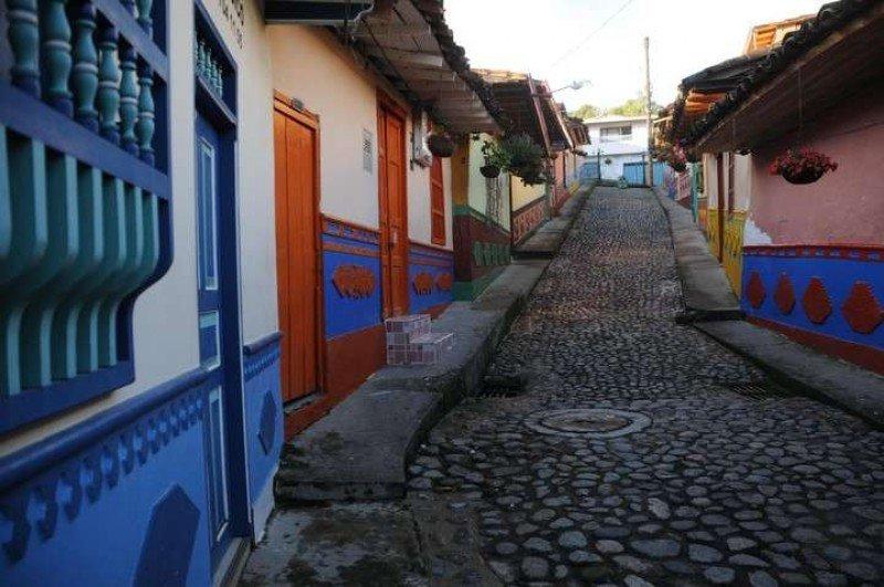 Colombia anuncia once nuevas rutas turísticas