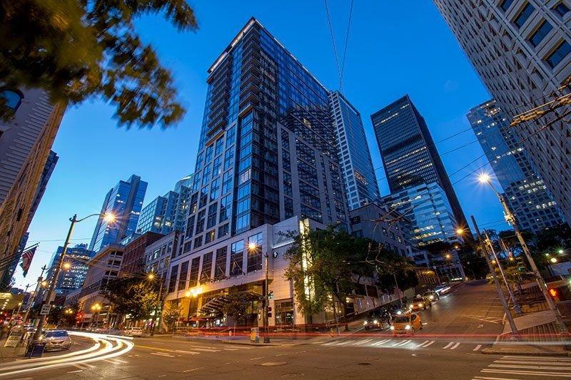 Los hoteles más tecnológicos del mundo, según Booking