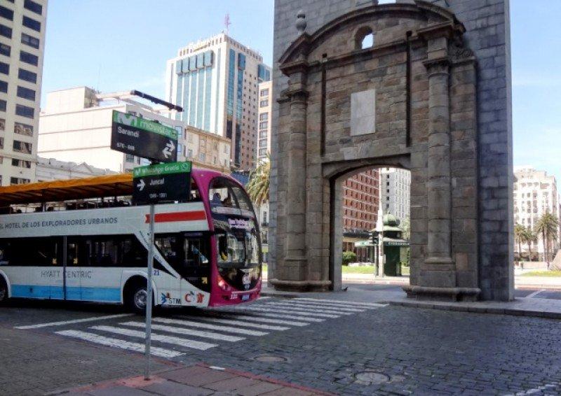 Divisas por turismo en Uruguay ya superaron las de todo 2016