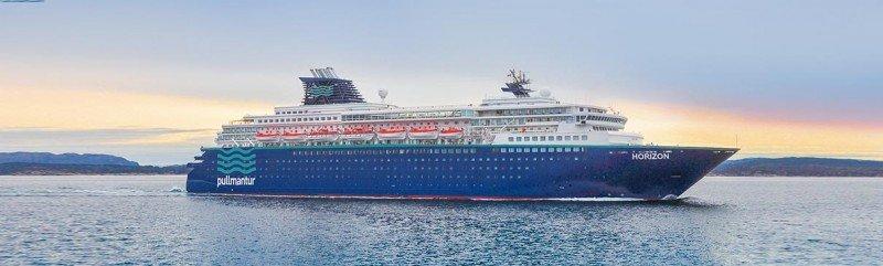 Pullmantur evalúa volver a embarcar en el Puerto de Buenos Aires en 2019-20