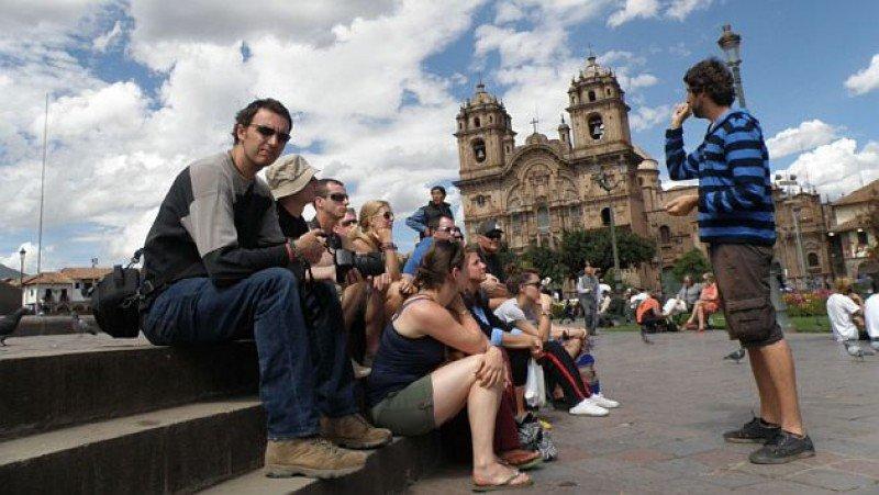 Para 2018 la meta de Perú es crecer 9% y llegar a 4,4 millones de turistas