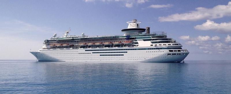 El Majesty of the Seas se incorporará a las rutas con Cuba.