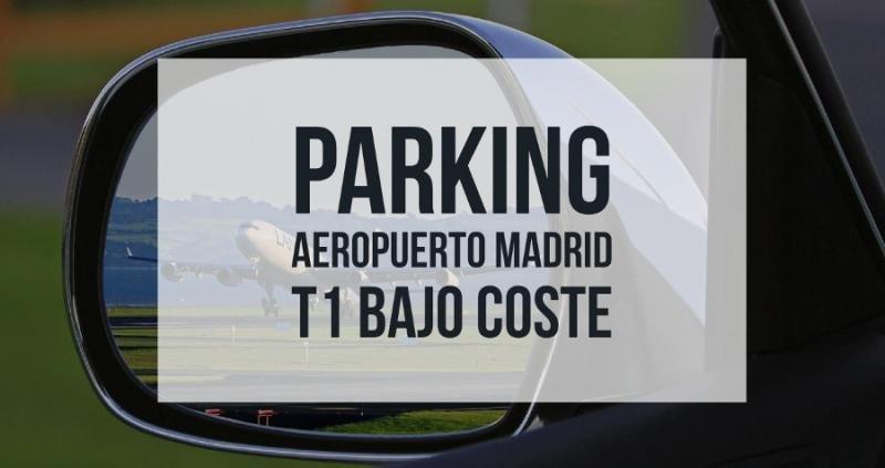 Los aeropuertos de Madrid y Barcelona lanzan el parking exprés gratuito
