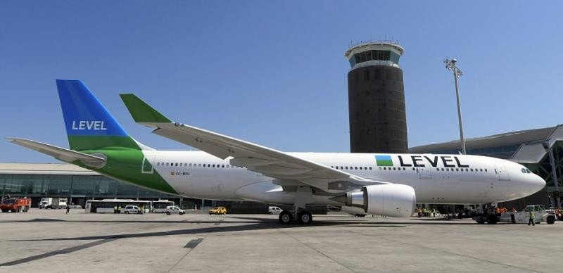 Rutas nuevas y canceladas, despega Joon, Lufthansa líder europea, Top 30…