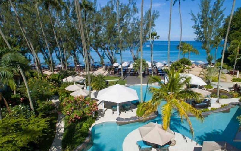 Meliá hizo una oferta por Elegant Hotels Group