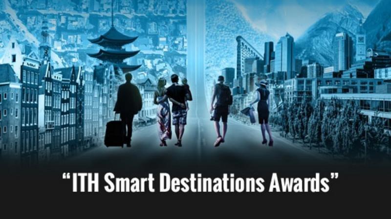 ITH convoca la primera edición del concurso Smart Destination Awards