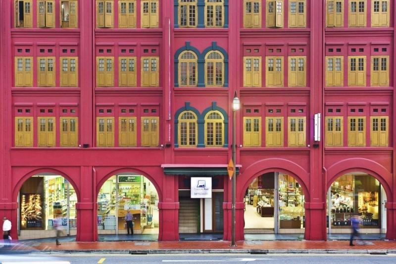 Hoteles cápsula: el futuro está aquí y no es apto para claustrofóbicos