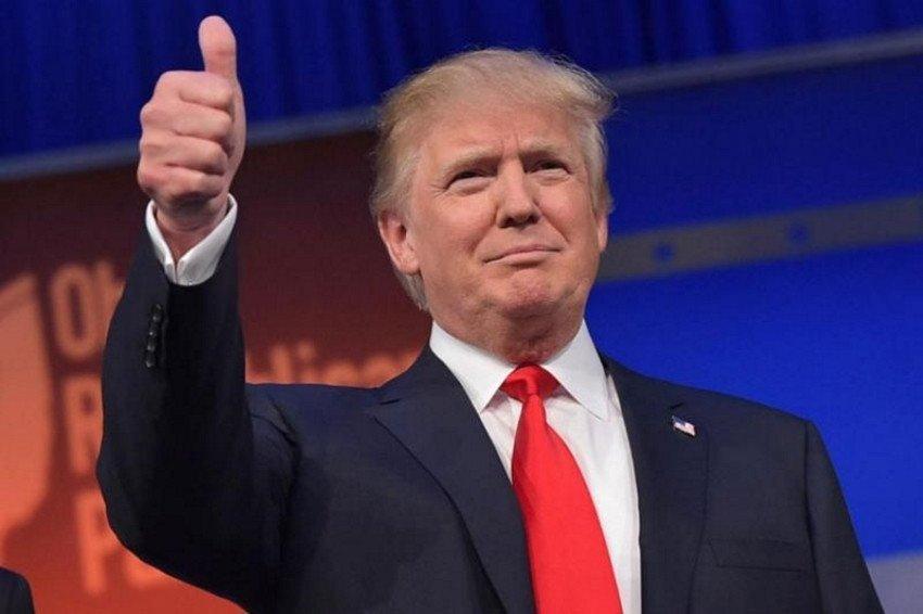 El Supremo permite la aplicación integral del veto migratorio de Trump