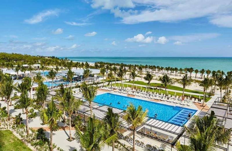 Riu inaugura su decimoctavo hotel en México