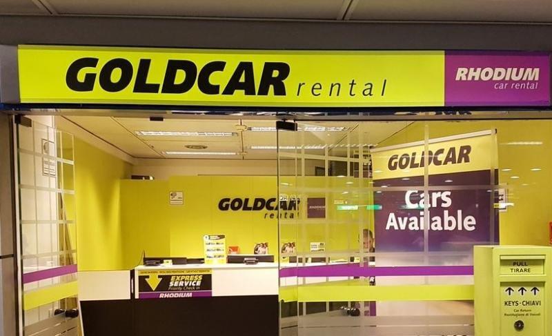 Bruselas autoriza la compra de Goldcar por parte de Europcar