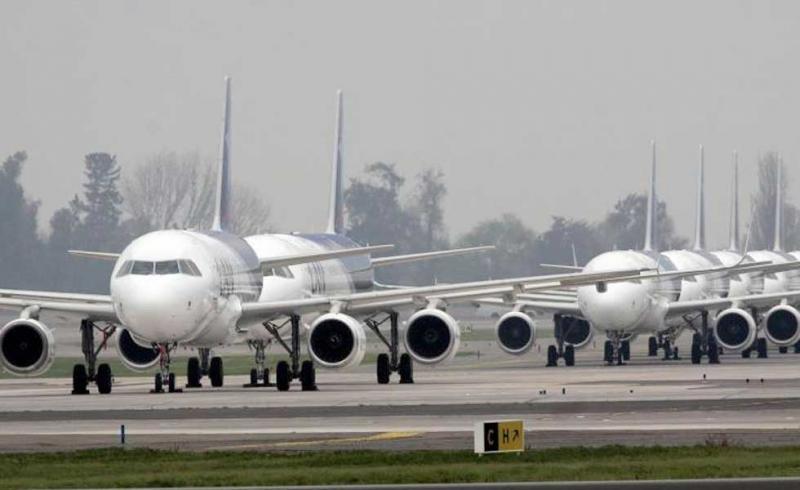 Industria aérea de Latinoamérica mira a un 2018 positivo, según la IATA.