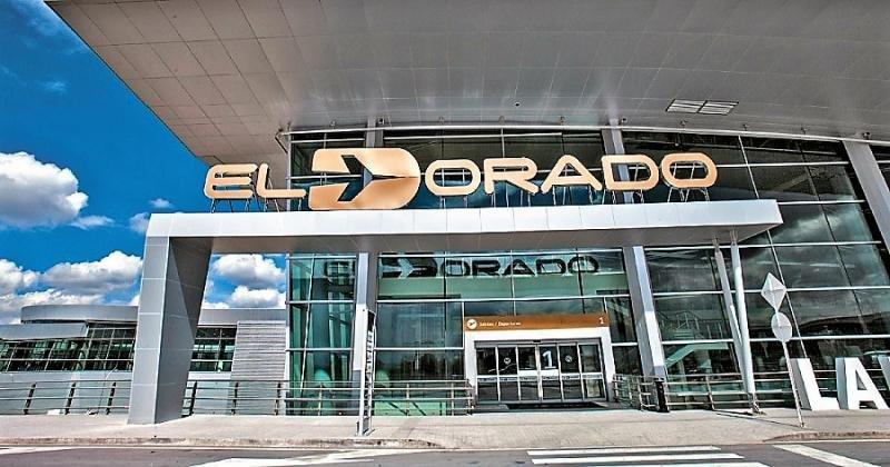 Amplían el aeropuerto de Bogotá elevando su capacidad a 40 M de pasajeros