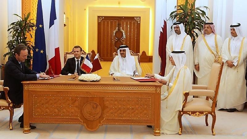 Qatar Airways cambia su contrato con Airbus por 50 aviones más grandes