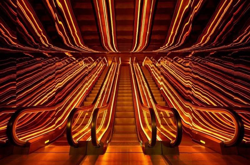 El hotel Public, de Ian Schrager, pone en práctica el concepto de lujo accesible.