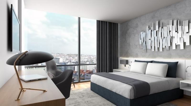 Iberostar inaugura su primer hotel en Portugal