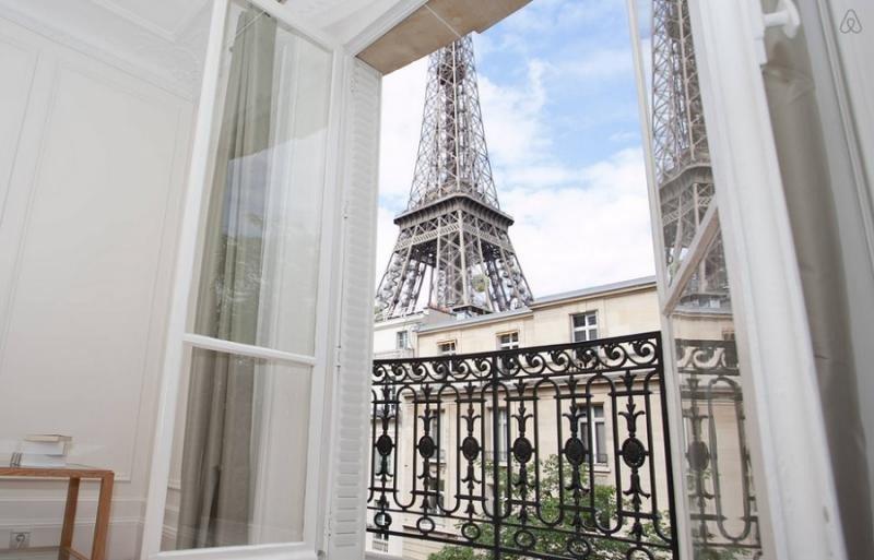Ultimátum de París a Airbnb