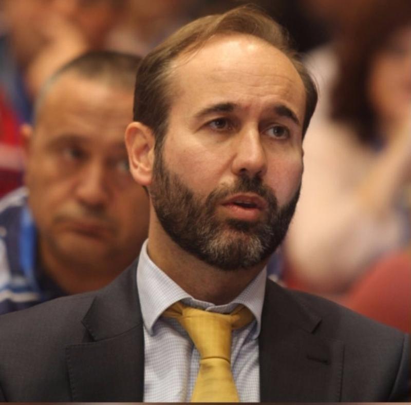 Alberto Cejo se une a Mapa Tours como asesor y en atención a las agencias