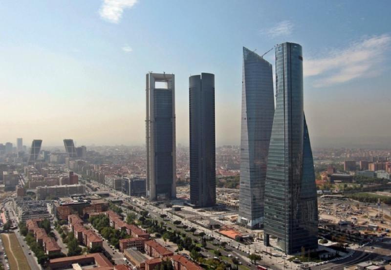 Madrid permitirá alquiler pisos turísticos sin licencia durante 90 días