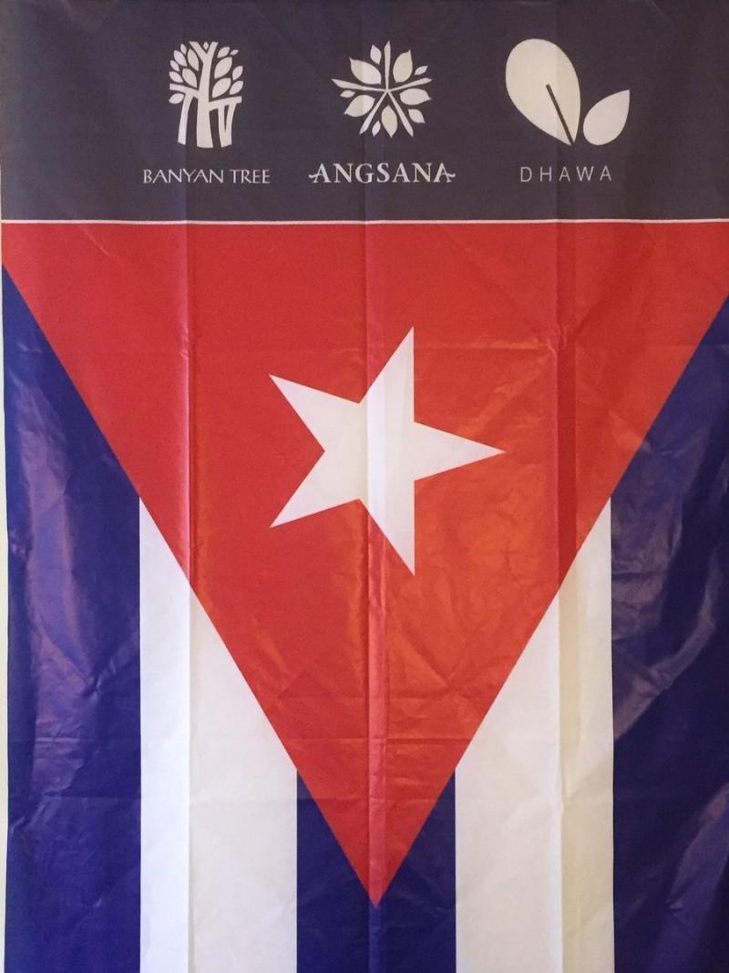 Banyan Tree extiende su planta hotelera en Cuba