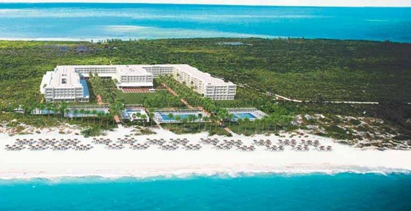 El Riu Dunamar, en Costa Mujeres (Cancún) es uno de los destinos estrella del acuerdo con Ávoris.
