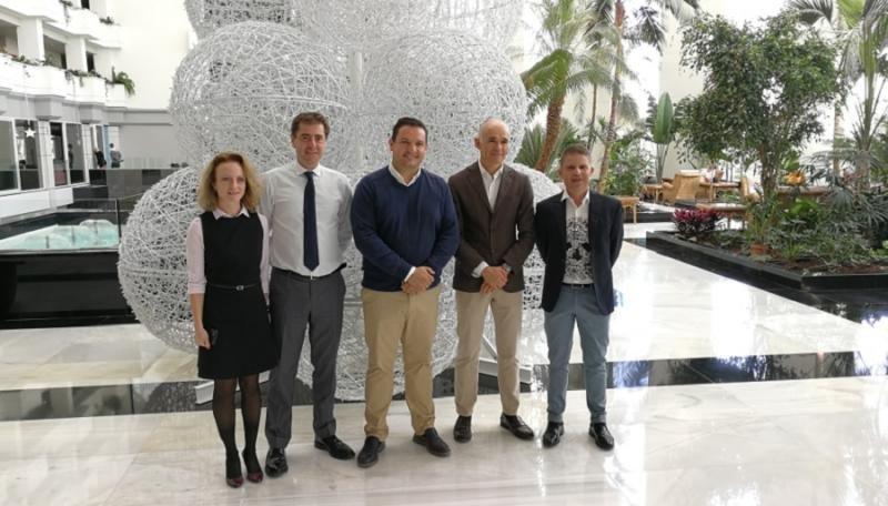 Spring Hoteles invierte más de 30 M € en renovar su planta de Arona