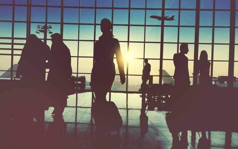 De enero a octubre se registraron 70 millones de viajeros más en el mundo que un año antes.