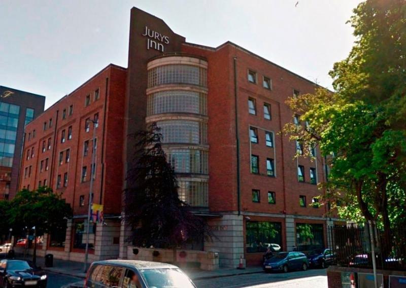 Pandox compra la hotelera británica Jurys Inn por 911 M €