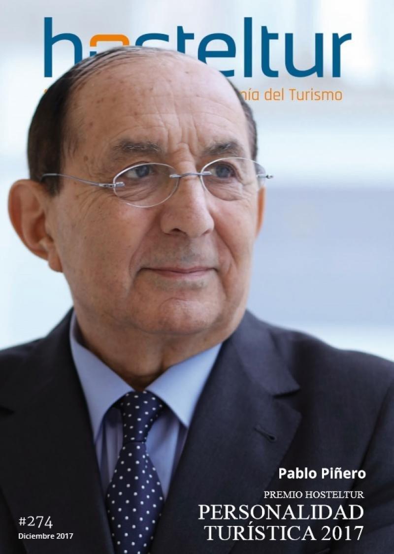 Caixabank, Pablo Piñero, Iberostar abre en Portugal, Banco Sabadell…