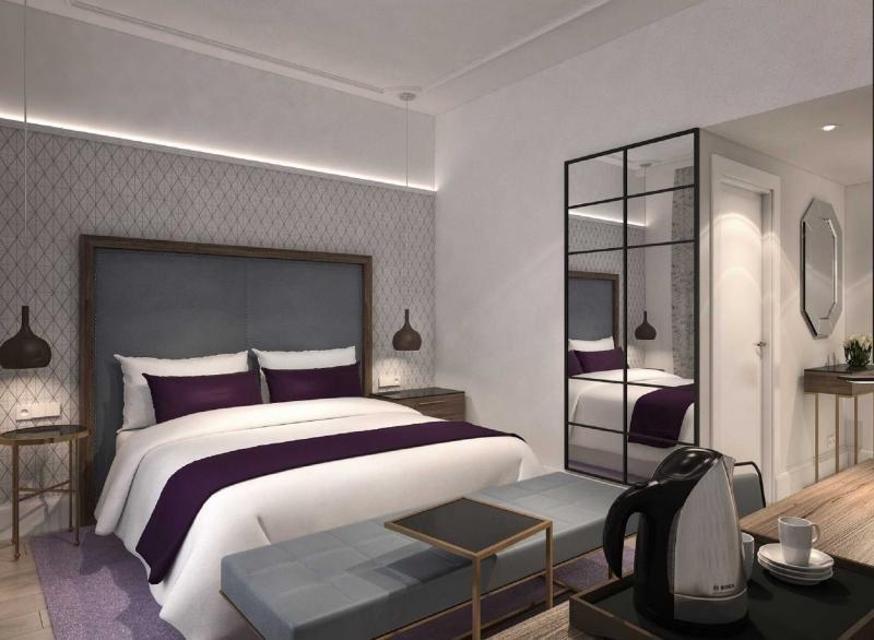 DoubleTree by Hilton Madrid-Prado.