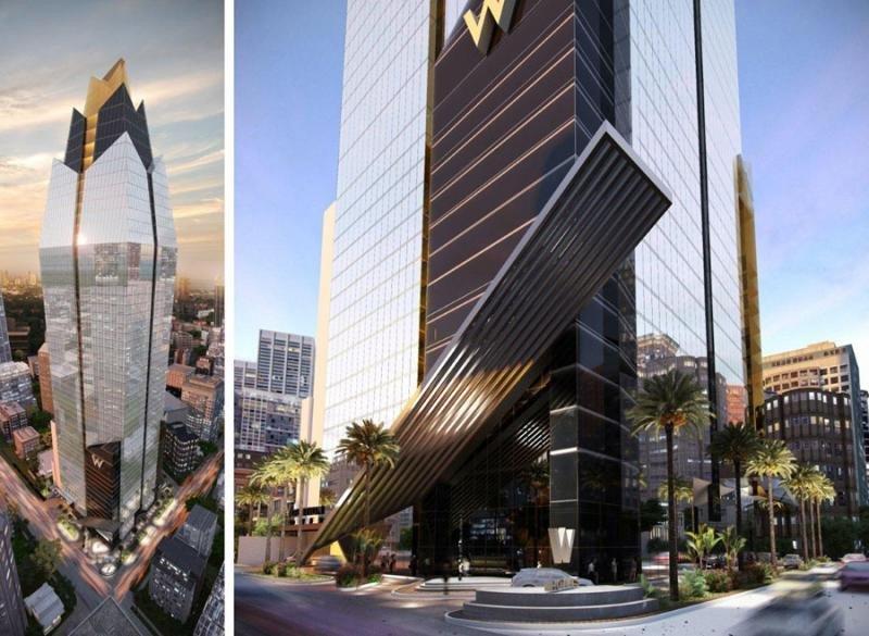 Panamá será la sede del primer W Hotels Worldwide en Centroamérica