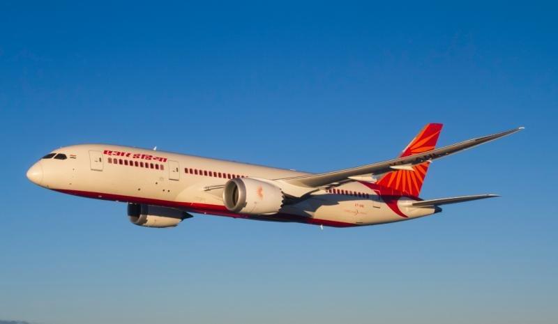 Air India completa con éxito un año operando entre Madrid y Nueva Delhi