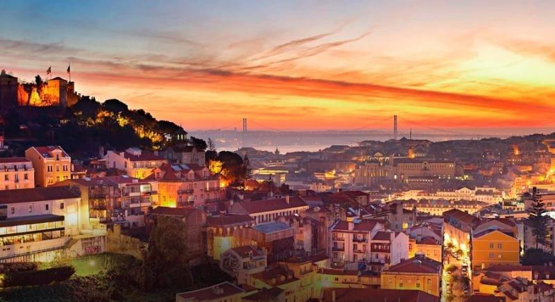 Los hoteleros portugueses prevén un crecimiento del sector para 2018