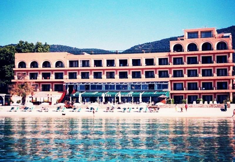 OD Hotels compra por 11 M € un establecimiento en la Costa Azul