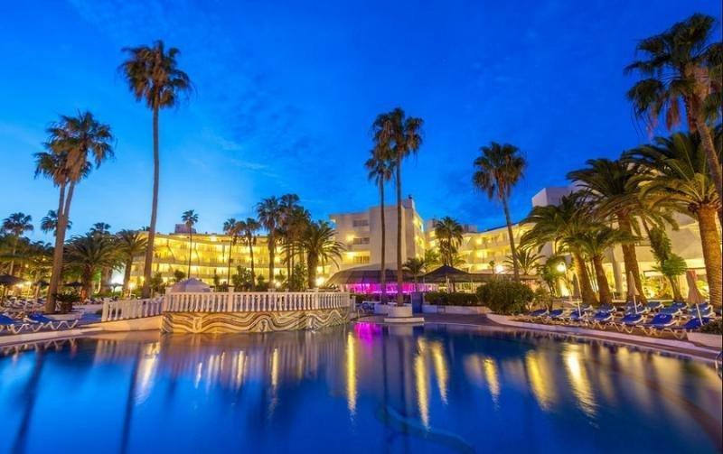 Inversión hotelera de récord: 3.086 M € hasta noviembre