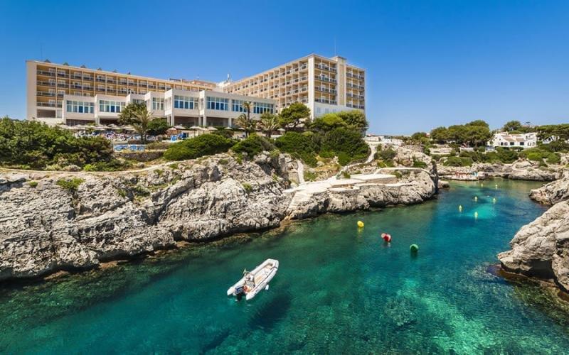 Ecotasa: rebaja del 20% a los hoteles menorquines que abran más de 152 días
