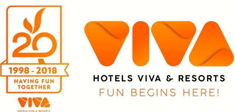Hotels Viva renueva su imagen y estrena web en su 20 aniversario