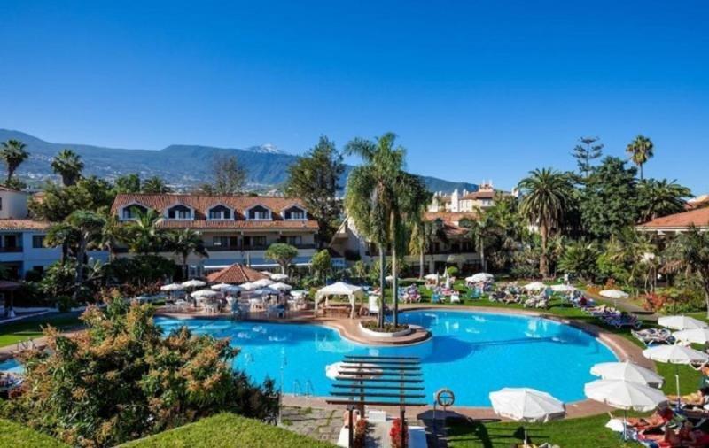 Hispania compra siete hoteles de Alua por 165 M €