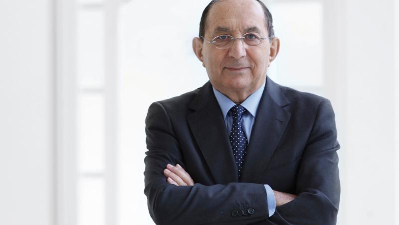 Pablo Piñero, un visionario atrevido y carismático fiel a sus valores