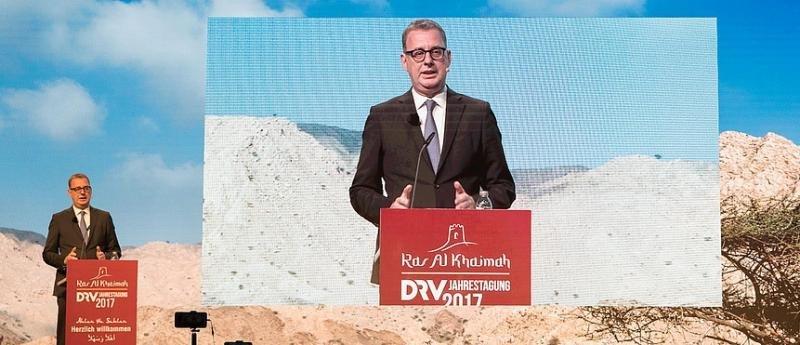 Los TTOO alemanes facturan un 2% más en 2017 gracias a un buen verano.