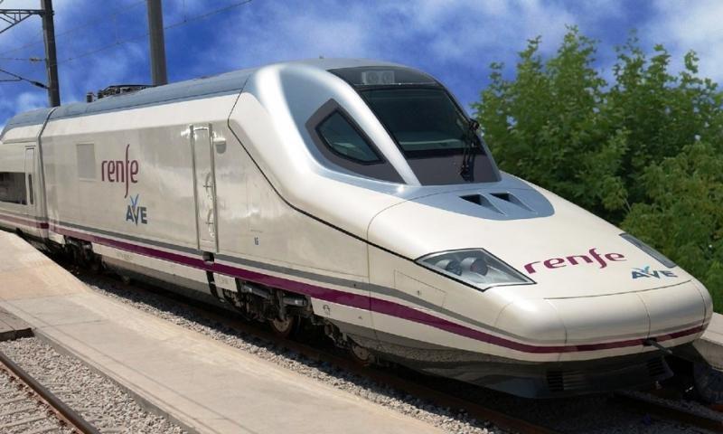 Las obras reducirán de forma importante el tiempo del viaje entre Madrid y Asturias.