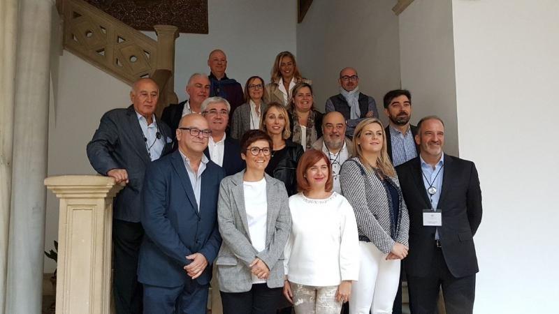 Travel Advisor celebró su congreso anual este año en Jaén. Foto: Diario de Sevilla.