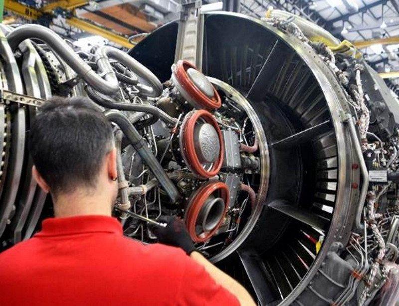 Iberia abre una convocatoria para incorporar técnicos de mantenimiento