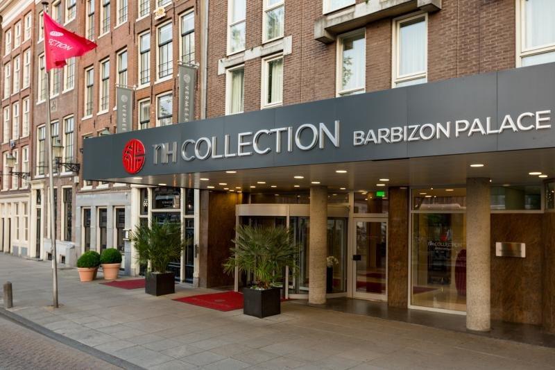 NH vende el edificio de un hotel en Ámsterdam por 155,5 M €