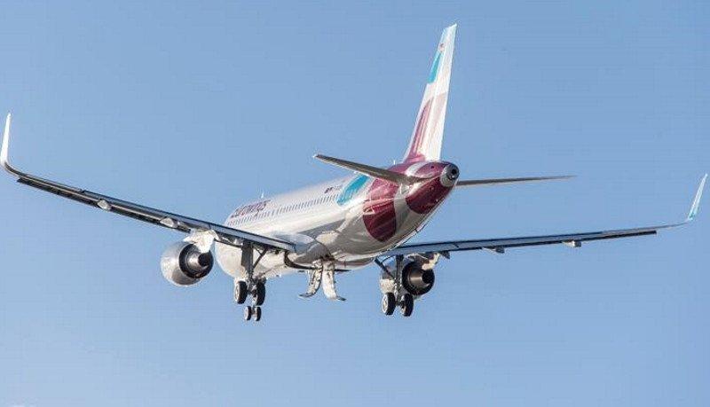 Eurowings incorpora Puerto Plata a sus ruta con República Dominicana